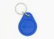 Porte-clé RFID bleu NXP Mifare Classic 1k