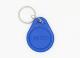 Porte-clé RFID bleu NXP Desfire 4k EV2