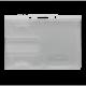 16-439 Hartplastikkartenhalter VH